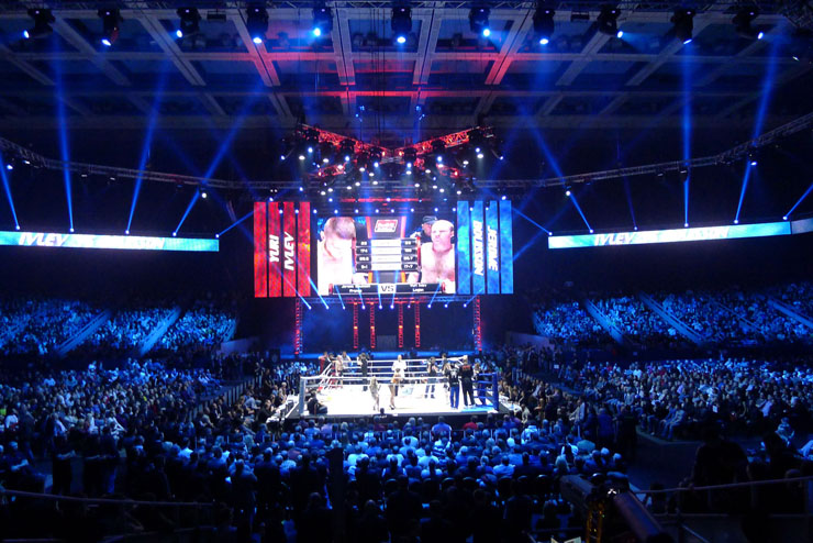 SCC returns to Las Vegas on Nov 4th with 11 pro MMA bouts | Pro ...