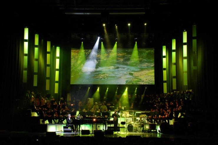 talk show set design ideas - Concert Stage Design Ideas