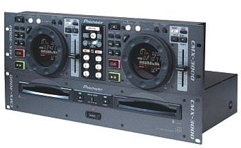 doppel cd player