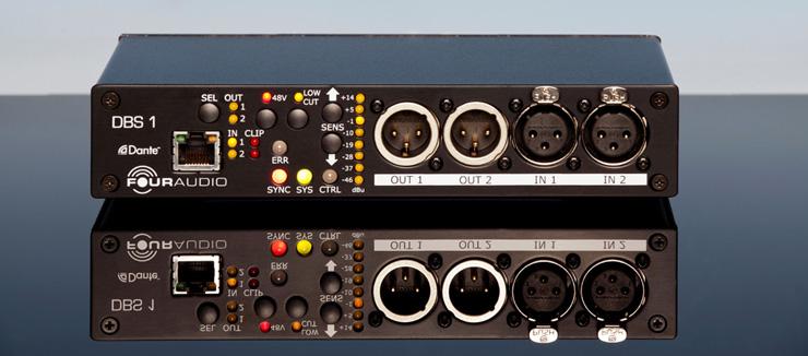 Four_Audio_DBS1
