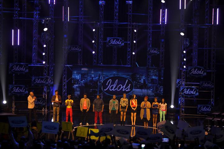 Robe Idols SA 2103 1