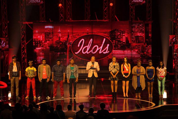 Robe Idols SA 2103 3