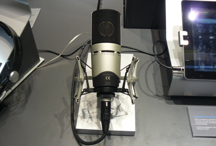 Sennheiser-MK8
