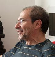 Eugenio Ampudia interview