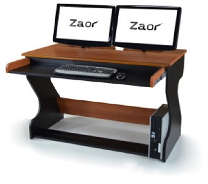 Zaor Expands Modular Concept With Smaller Scale Addition