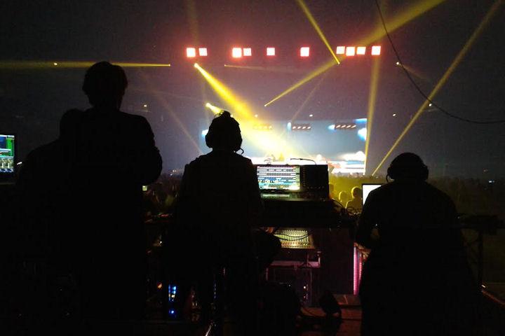Stromae_Lighting Crew