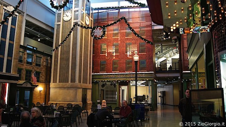 ETC Hall
