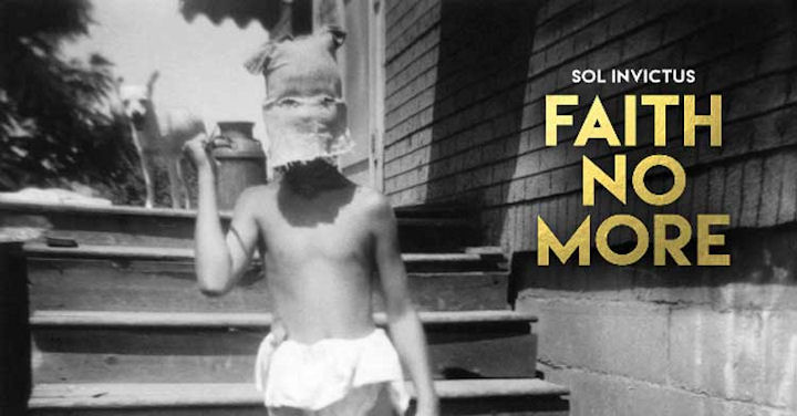 Faith No More_Sol Invictus