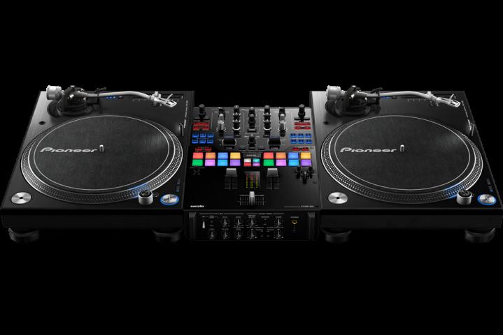 pioneer release djm s9 two channel mixer for serato dj. Black Bedroom Furniture Sets. Home Design Ideas