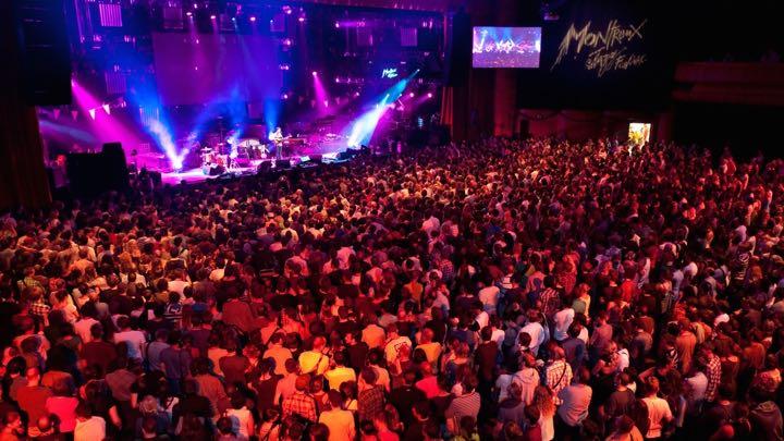 Montreux Jazz Festival 2015 >> Montreux Jazz Festival 2015 Lightsoundjournal Com
