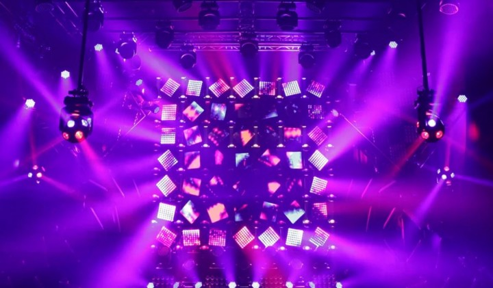 The centrepiece of the lighting display was made up with Ayrtonu0027s DREAMPANEL TWIN a hybrid luminaire that is capable of displaying high-definition video ...  sc 1 st  LightSoundJournal.com & LDI 2015 - Ayrton - LightSoundJournal.com azcodes.com