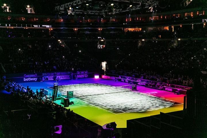 Fed Cup Women's Tennis Final