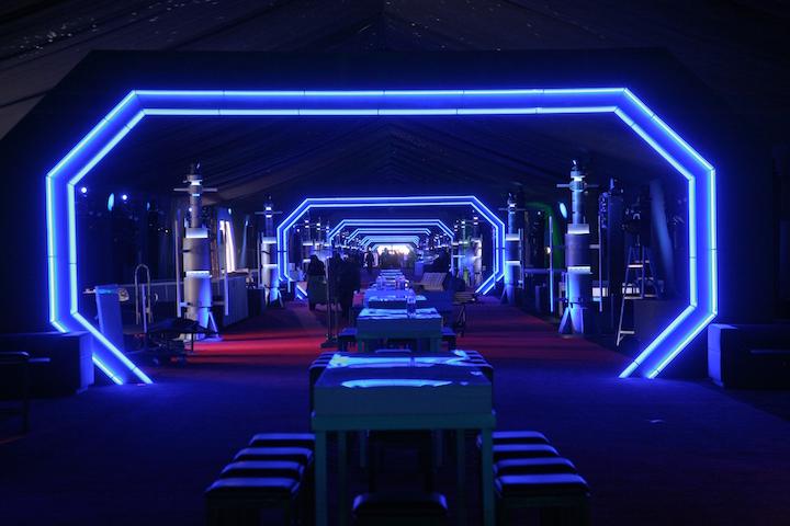 GLP German Light Products Star Wars Premiere