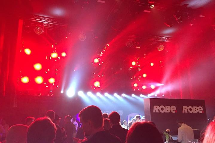 Robe PL+S 2016