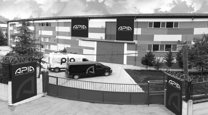 APIA Pro Audio Factory