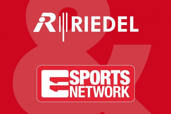 Riedel Skype Eleven Sports Network Singapore STX-200