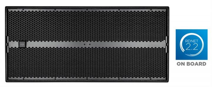 RCF SUB 9006-AS NOW SHIPPING