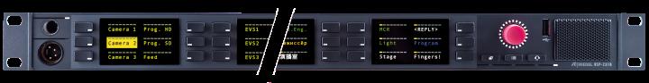 Riedel MediorNet Control App