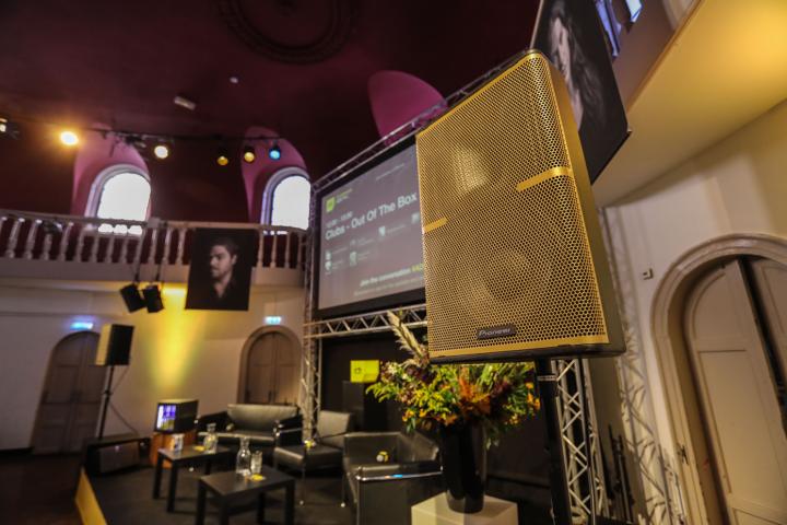 Pioneer Pro Audio Amsterdam Dance Event ADE 2016