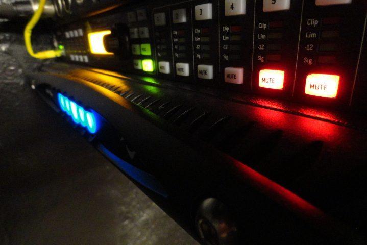 Powersoft Audio Kanuti Gildi Saal X Series