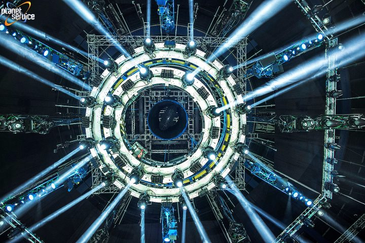 DTS Core Extravaganza O2 Prague