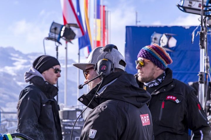 Riedel FIS Alpine World Ski Championships