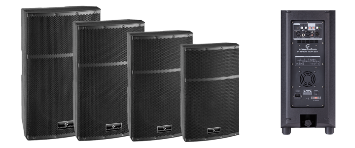 Hyper Series Frenexport Hyper Top Hyper Bass