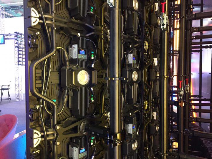 Absen PLS 2017 M 2.9 LED Panel