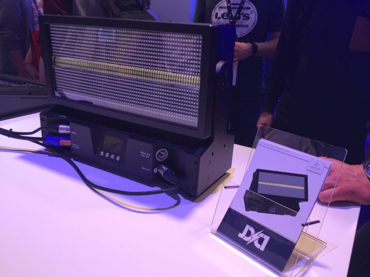 GLP PLS 2017 JDC-1 Strobe