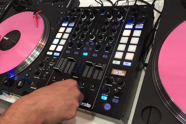 PLS 2017 Mixars Quattro