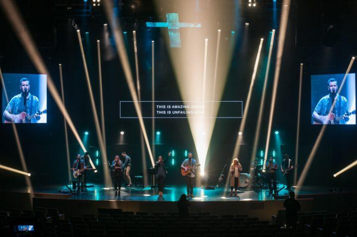 Elation Professional Eastside Christian Church