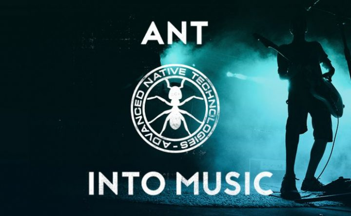 ANT Into Music MI Products