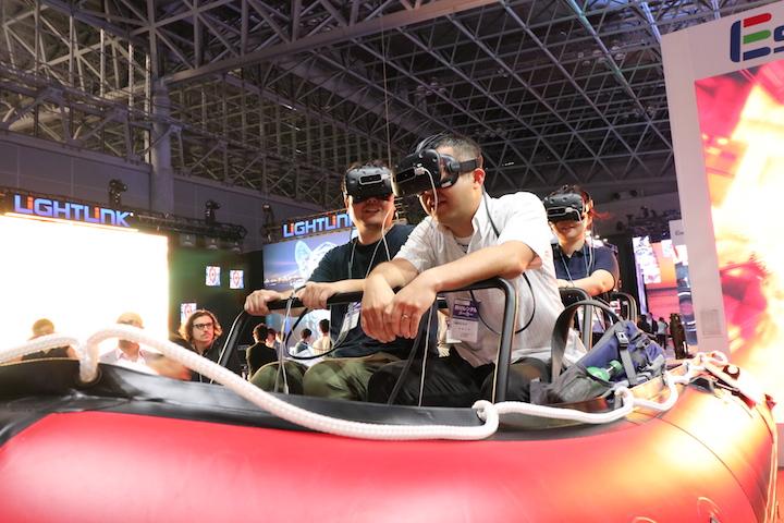 Live Entertainment Expo Tokyo