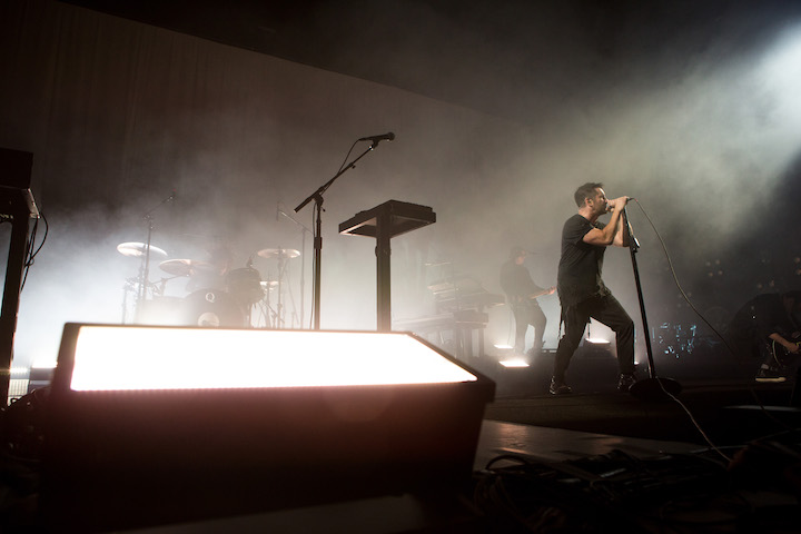 GLP German Light Products Nine Inch Nails JDC1