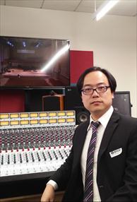 Porlight & Sound Shanghai 2017 3D Audio Experts