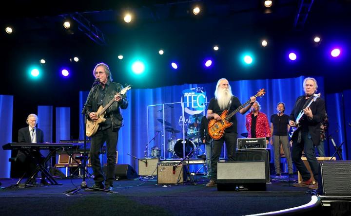 TEC Awards NAMM Show 2018 Winners Announced