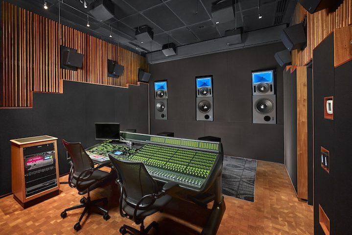 Meyer Sound Factory Tour LightSoundJournal