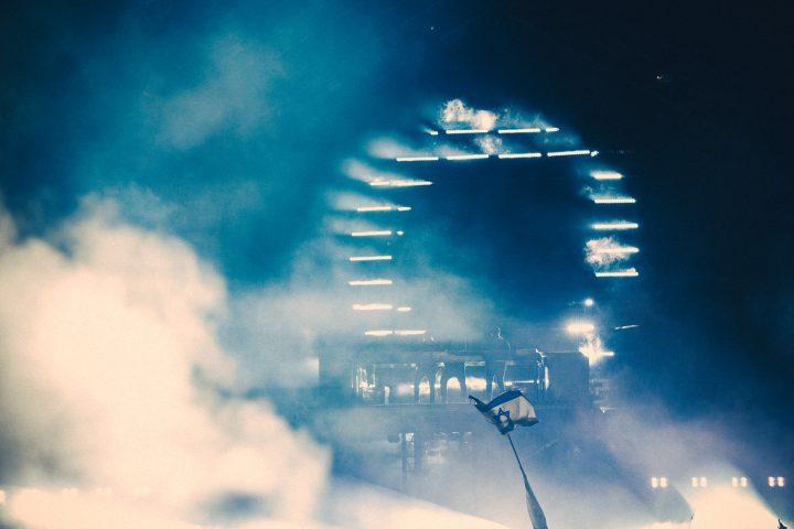 Swedish House Mafia GLP X4 Bar JDC1