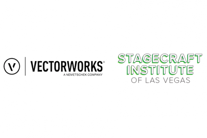 Vectorworks Stagecraft Institute of Las Vegas