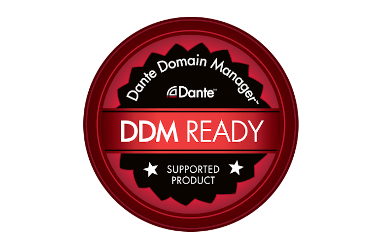 Dante DDM Ready Audinate 400 Devices