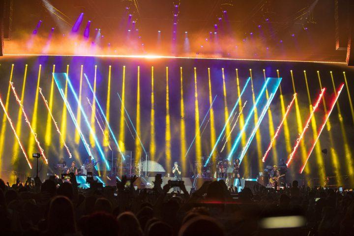 Robe Enrique European Tour
