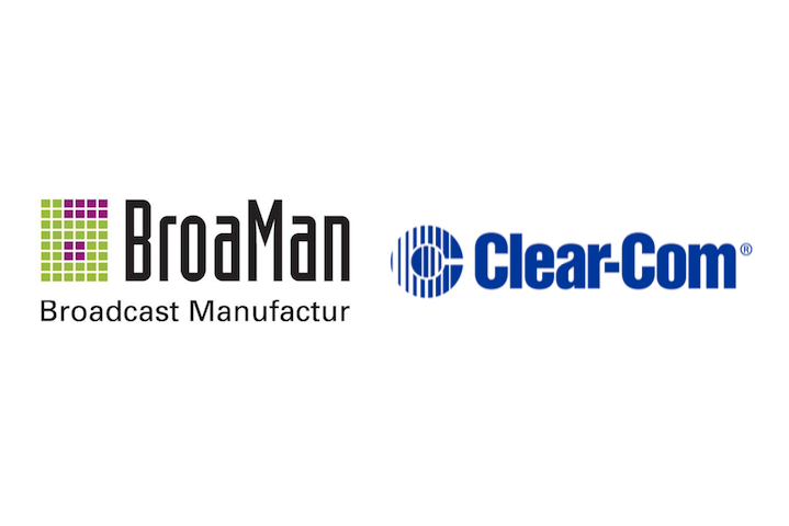 BroaMan USA Distributor Clear-Com