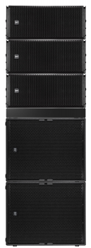 RCF SUB 9004-AS Now Shipping
