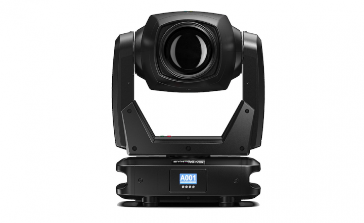 DTS Synergy 5 Profile Moving Head DTS Lighting