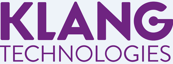 Interview with Dr. Pascal Dietrich, Co-Founder of KLANG:technologies