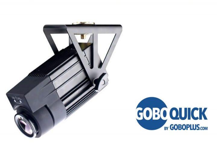 GoboPlus GoboQuick PLASA 2018