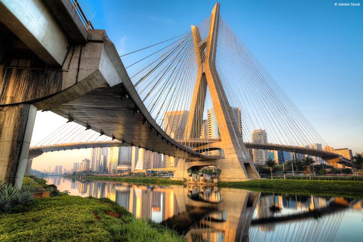 Riedel Frankfurt to Sao Paulo