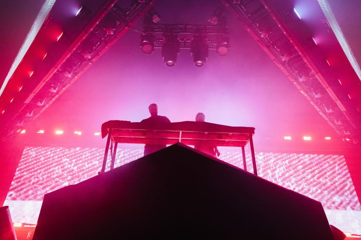 GLP Axwell Ingrosso