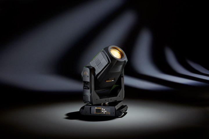 High End Systems Hog 4 Black Light Master Dealer UK