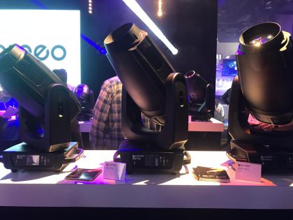 LDI 2018 LightSoundJournal Show Report Highlights